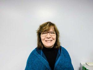 Linda Albert