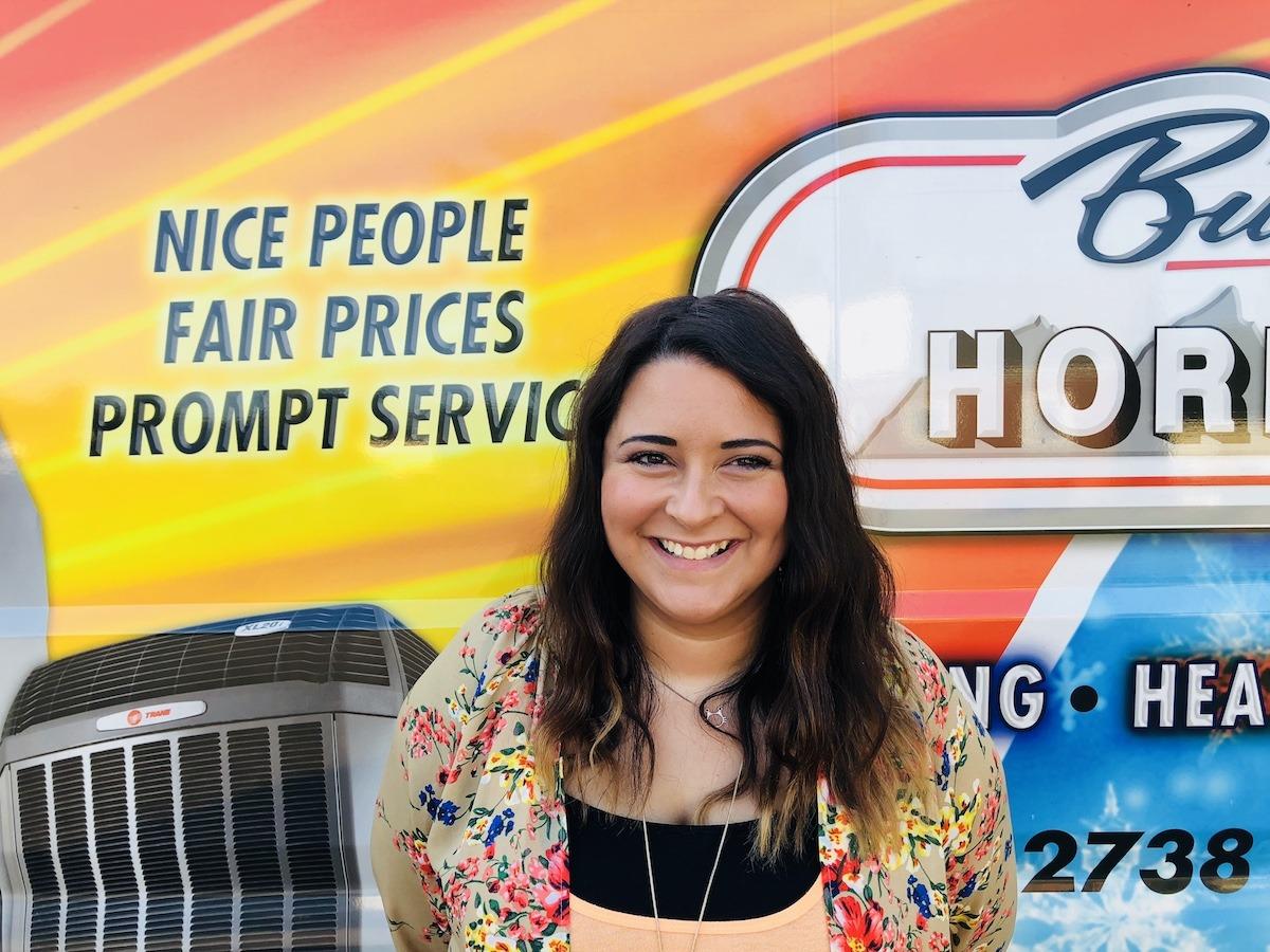 Becky Coiner, Dispatcher